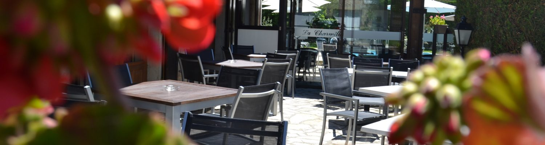 Hotel La Charmille | Padirac